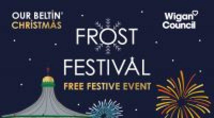 poster advertising festival