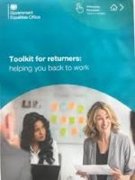 image depicting Launch of new 'Returners' Toolkit