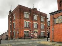 photo of Tyldesley Town Hall