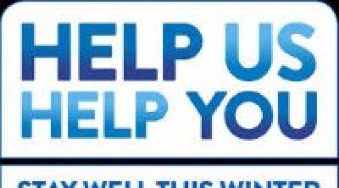 help us help you 2019 logo