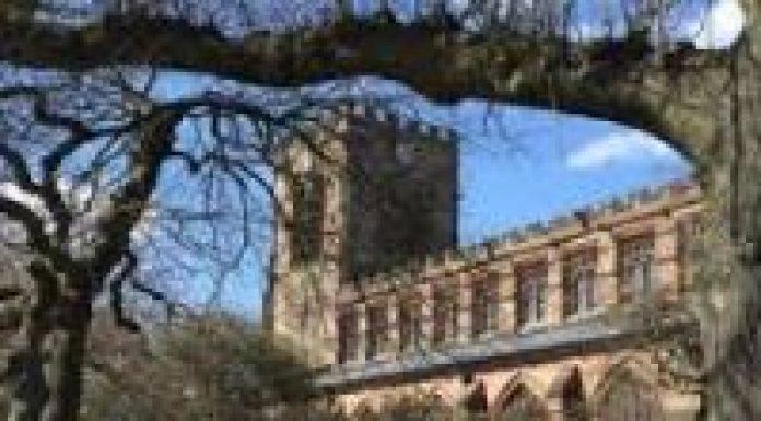 Leigh Parish Church