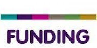 logo for funding central
