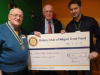 photo of Rotary at Derian House