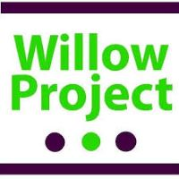 logo for The Willow Project