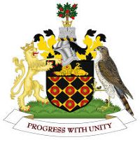 wigan council crest