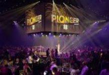 Coop pioneers awards