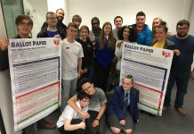 Wigan and Leigh Youth Cabinet