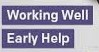 working well logo
