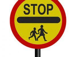 image of school crossing patrol