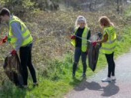 Great British Springclean 2020