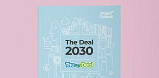 image representing the deal 2030