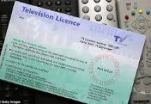TV Licences