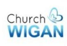 church wigan logo