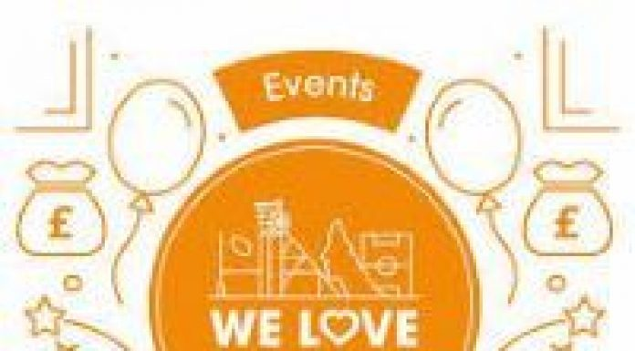 our town logo