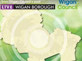 image of wigan borough