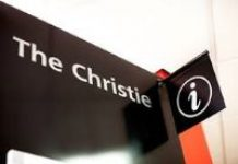 CHRISTIE SIGN