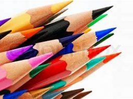 Colouring Pens