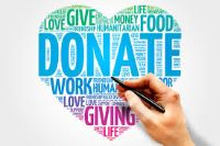 wprdc;pud representing Donations
