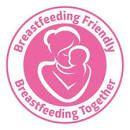 Breastfeeding Together logo