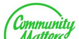 Community Matters logo