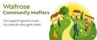 Waitrose Community Support Fund