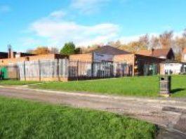 Dorset Road Community Centre
