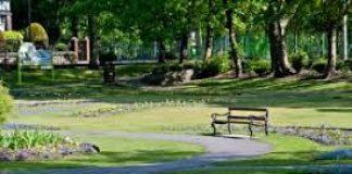 photo of jubilee park ashton