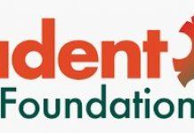 Cadent Foundation logo