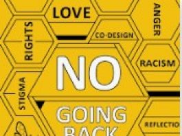 image representing no going back report