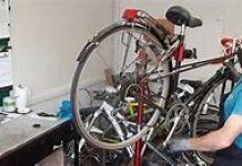Cycle-Repairs