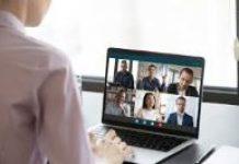 IT virtual meetings