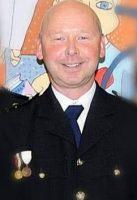 photo of Ian Brown