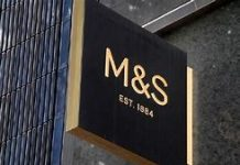 Marks-Spencer-Sign