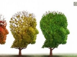 image representing mental wellbeing