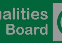 Equalities board logo