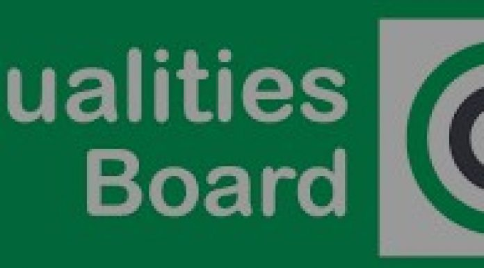 Equalities board logo