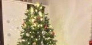 Wigan Rotary Santa