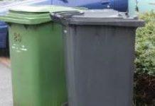 image of bins