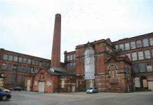 Eckersley-Mill