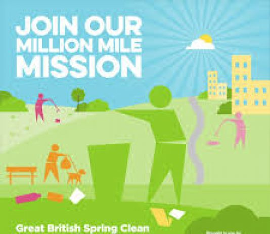 poster for million mile mission