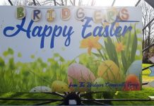 image saying Happy Easter