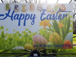 image saying Happy Easter