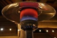image of Outdoor gas heaters