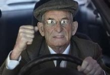 Mature-Drivers